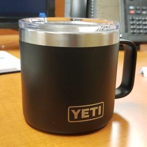 Yeti mug 14 oz